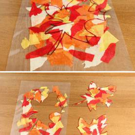 Complex Fall Crafts For Kindergarten Best 25+ Fall Crafts For Kids Ideas On Pinterest | Autumn Craft
