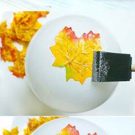 Complex Fall Leaf Ideas Best 25+ Autumn Leaves Craft Ideas On Pinterest | Fall Leave