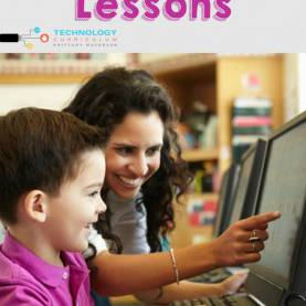 Complex First Grade Computer Lesson Plans 306 Best 1St Grade Technology Images On Pinterest | Compute