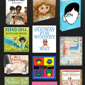 Complex First Grade Lesson Plan On Diversity 15 Great Childrens Books That Celebrate Diversity - Weareteac