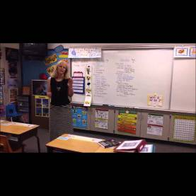 Complex How To Teach Second Grade Whole Brain Teaching: 2Nd Grade Classroom Video Tour - You