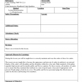 Complex Lesson Plan Template Australia Lesson Plan Template Nsw - Starenginee