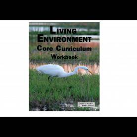 Complex Living Environment Curriculum Living Environment Core Curriculum Workbook: William Doceka