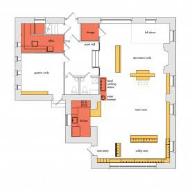 Complex Nursery School Plan Uncategorized : Nursery School Floor Plan Showy For Amazin