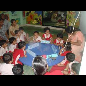 Complex Play School Activities Activities Events - Tiger Cubs Prei School - Pre School | Pla