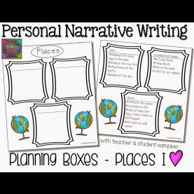 Complex Second Grade Narrative Writing Lesson Plans Personal Narrative Writing Workshop Unit | Growing Firs