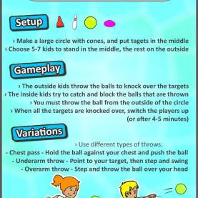 Complex Weekly Lesson Plans For Two Year Olds Best 25+ Sports Games For Kids Ideas On Pinterest | Olympic Game