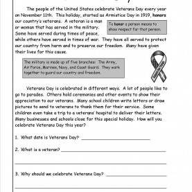 Excellent 3Rd Grade Math Lesson Plans Pdf Veterans' Day Lesson Plans, Themes, Printouts, Cr