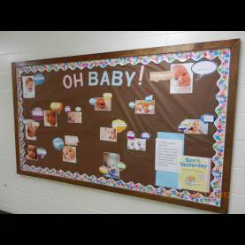 Excellent All About Me Theme For Infants Oh-Baby.Jpg (4000×3000) | Bulletin Board | Pinterest | Earl