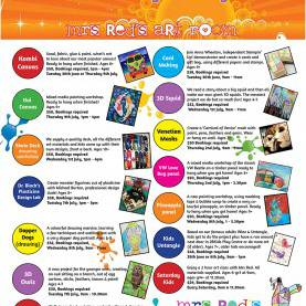 Excellent Art Programs For Kids Art For Kids €? Delivering Art Projects To Your D