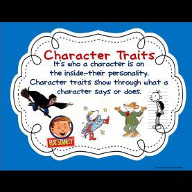 Excellent Character Traits Lesson Plans 2Nd Grade Teaching Character Traits In Reader'S Workshop | Schola