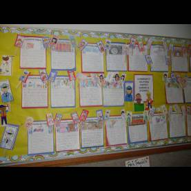 Excellent Community Helpers-Baker Lesson Plans Patties Classroom: Community Helpers Activit