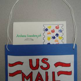 Excellent Community Helpers Crafts For Toddlers Mail Bag Craft And Many Other Community Helper Ideas (Songs, Mat