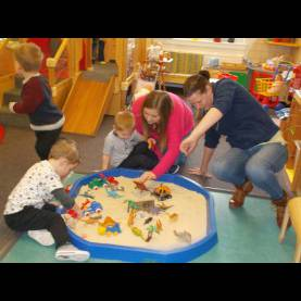 Excellent Early Years Activities For 2 Year Olds Successful Stay & Play Session For Our 2 Year Olds | Knightsridg