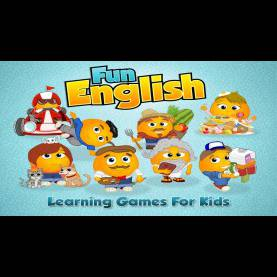 Excellent English For 3 Year Olds Fun English Language Learning Games & Esl For Kids - Best Apps Fo