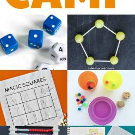 Excellent Fun Math Lesson Plans Diy Summer Math Camp: Budget-Friendly Activity Plans | Fun Di