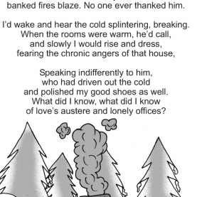 Excellent Grade 9 Lessons In English Grade 9 Reading Lesson 5 Poetry - Those Winter Days (1) | Englis