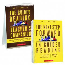 Excellent Guided Reading Books For Teachers Amazon.Com: Reading Skills: B