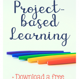 Excellent Inquiry Based Learning Lesson Plans For First Grade How To Plan Project-Based Learning | Project Based Learnin