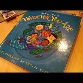 Excellent Lesson Plan For Book Whoever You Are Reading Activity: Whoever You Are By Mem Fox | Skinned Knees An