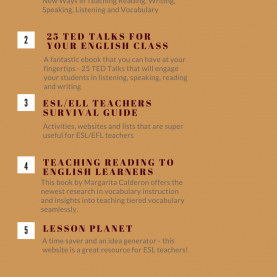 Excellent Lesson Plan For Teaching Speaking Esl Teaching Resources; Esl Teaching Tips And Ideas; Es