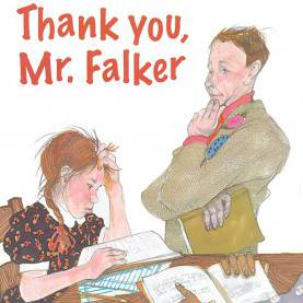 Excellent Lesson Plan For The Book Thank You Mr Falker Thank You, Mr. Falker By Patricia Polacco | Schola