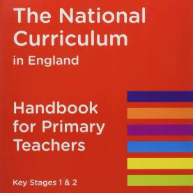Excellent National Curriculum Handbook The National Curriculum In England - Handbook For Primary Teacher