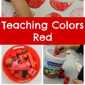 Excellent Red Lesson Plans For Toddlers Best 25+ Preschool Color Crafts Ideas On Pinterest | Summe