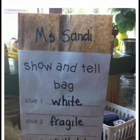 Excellent Show And Tell Fall Theme 27 Best Show & Tell Images On Pinterest   Classroom Idea