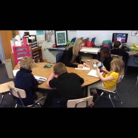 Excellent What Is A Guided Reading Lesson 1St Grade Guided Reading Lesson- Jan Richardson Model - You