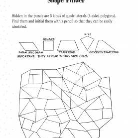 Fresh 3Rd Grade Lesson Plans Geometry Five Ways To Make Geometry Memorable | Schola