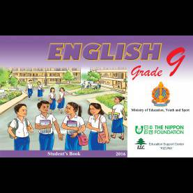 Fresh English Lesson Plan Grade 9 English Grade 9 Student`s Book | Oer Camb