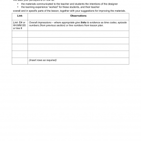 Fresh Formative Assessment Lesson Plan Template Lesson Design For Formative Assess
