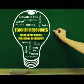 Fresh Teacher Resource Sites Teacher Resources | Ontario Teachers' Federa