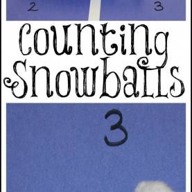 Fresh Winter Math Lesson Plans For Preschoolers Preschool Winter Math Fun With Counting Snowballs Invitatio