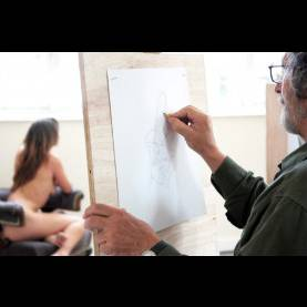 Good Art And Drawing Classes Evening Life Drawing Classes Newlyn Penzance Cornwall - Ar