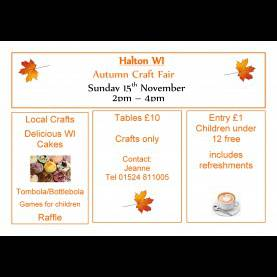 Good Autumn Games For Children W I Autumn Craft Fair - The Centre @ Ha