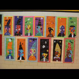Good Elementary School Art Lesson Plans Picasso Lesson Plans For Elementary School | 2Nd Grade
