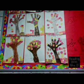 Good First Grade Arts And Crafts Fall Arts And Crafts For First Graders - Watercolor Leaves Ar