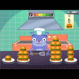 Good Kindergarten Games Online Counting In The Kitchen Game | Game | Education