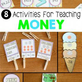 Good Kindergarten Lesson Plans Money Best 25+ Teaching Kids Money Ideas On Pinterest | Children Raisin