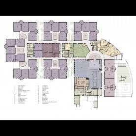 Good Kindergarten School Plan West Haven Elementary School : Designshare Proj