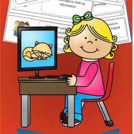 Good Lesson Plans For Preschool Using Technology Best 25+ Technology Lessons Ideas On Pinterest | Computer La