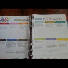 Good Personalized Teacher Plan Book My Take On The Erin Condren Teacher Planner! - Saddle Up Fo