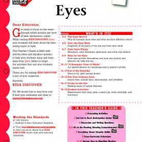 Good Pre K Lesson Plans Human Body Tg_Eyes_090.Jpg | Homeschooling: Human Body | Pinterest | Schoo