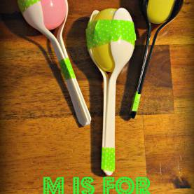 Good Pre-K Lesson Plans On Music And Movement Letter M Activities For Preschool: M Is For Music Lesson | Spoo