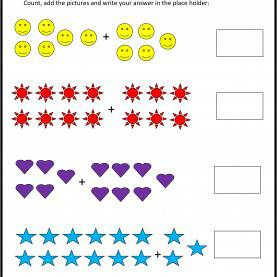 Great Activities For Grade 1 Students Addition For D. - Lessons - Tes T