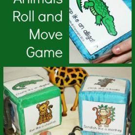 Great Lesson Plans For Toddlers About The Zoo Zoo Animals Roll And Move