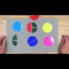 Great Teaching Three Year Olds Teach Fractions To Your 3-7 Year-Old Child: Part 2 - You