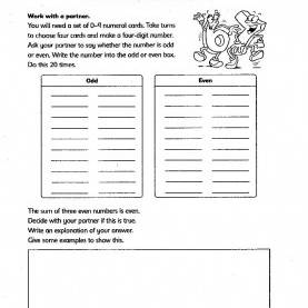Great Year 1 Maths Lesson Plans Year 4 Numeracy P